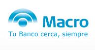 Atención al Cliente Banco Macro