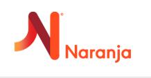 Atención al Cliente Tarjeta Naranja