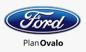 Plan Ovalo