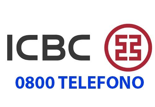 Banco ICBC telefono atención al cliente