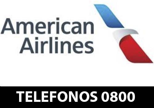 American Airlines telefono atención al cliente