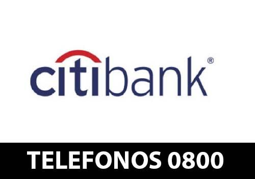 Citibank Argentina  telefono atención al cliente