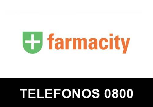Farmacity telefono atención al cliente