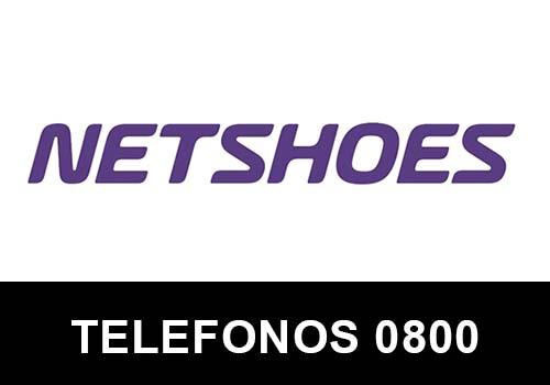 Netshoes telefono atención al cliente