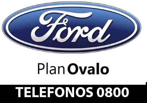 Plan Ovalo telefono atención al cliente