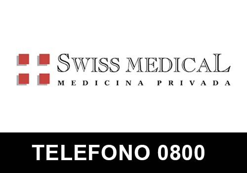 Swiss Medical telefono atención al cliente