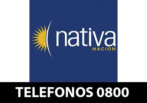 Tarjeta Nativa telefono atención al cliente
