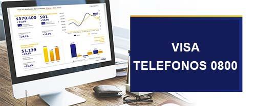 Establecimientos-Visa telefono atención al cliente