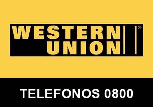 Western Union  telefono atención al cliente