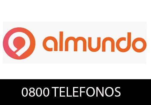 Almundo Telefono