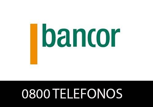 Bancor - Banco de Córdoba telefono atención al cliente