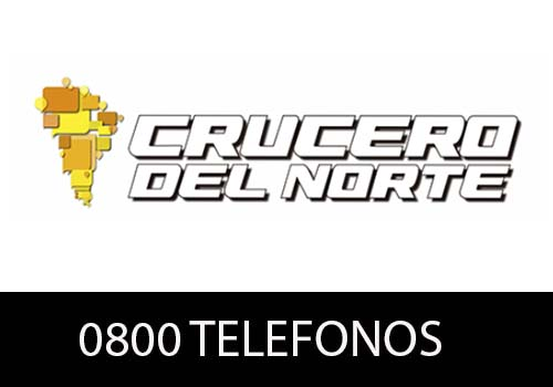Crucero del Norte  telefono atención al cliente