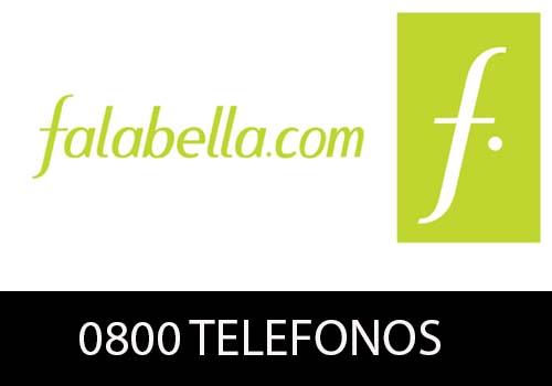 Falabella Teléfono