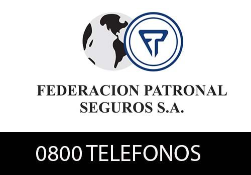 Federacion Patronal telefono atención al cliente