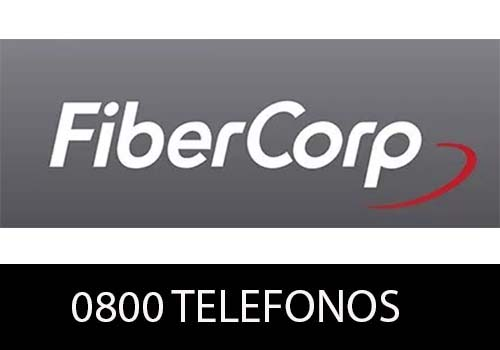 Fibercorp Teléfono