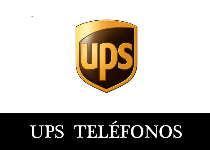 UPS Argentina telefono atención al cliente