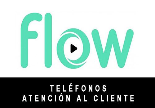 Cablevision Flow telefono atención al cliente