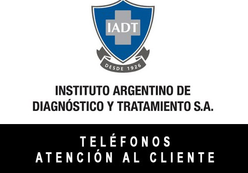 IADT telefono atención al cliente