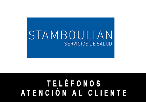 Stamboulian telefono atención al cliente