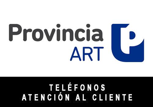 ART Provincia