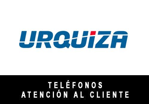 General Urquiza telefono atención al cliente