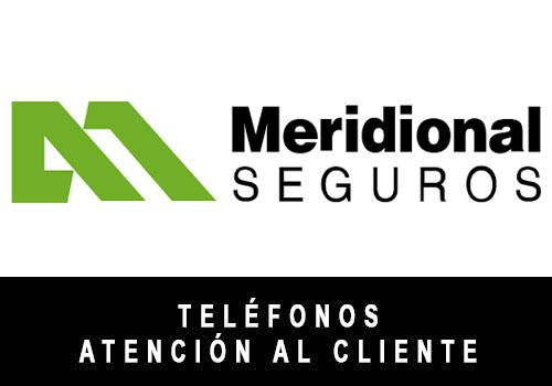 La Meridional telefono atención al cliente