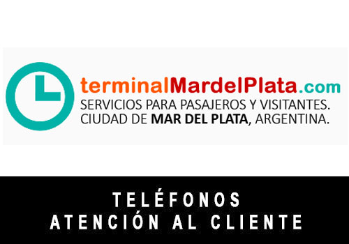 Terminal Mar del Plata