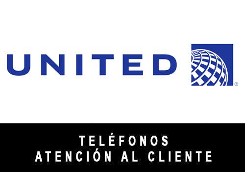 United Airlines Argentina telefono atención al cliente
